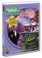 Sesame Street Vol. 4 (DVD) - Journey to secret Places (V1304)