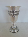 Moreshet 999 silver dipped Kiddush Cup (33030)