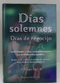 Dias Solemnes #1 (Solemn day) BKS-DS1