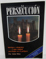 La Persecucion by Chaim Eliav-  The Persecution pb (BKS-LPSC)