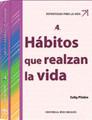 Autoayuda Habitos Que Realzan La Vida #4 (BKS-AHQRLV)