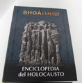 Shoa Enciclopedia del Holocausto- Shoa Encyclopedia of the  Holocaust (BKS-SEDH)