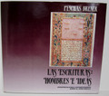 Las Escrituras Hombres E Ideas by Pynchas Brener-The Scriptures men & ideas (BKS-LEHEI)