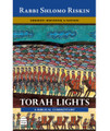 Torah Lights Shemot Defining A Nation  By: Shlomo Riskin (BKE-TL2)