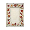 Emanuel Embroidered Picture Frame