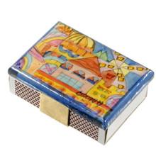 Emanuel Matchbox Holder