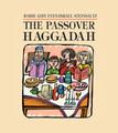 The Steinsaltz Passover Haggadah (BKE-TPHS)