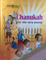 Chanukah For The Very Young (BKC-CFTVY)