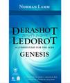 Derashot Ledorot Genesis Norman Lamm (BKE-DLG)