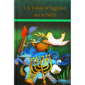 Un Tresor d'Aggadot sur le Na'h- Aggadah on Nach (BKS-UTDS)