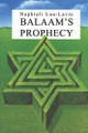 Balaam's Prophecy Naphtali Lau - Lavie (BKE-BP)