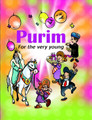 Purim For The Very Young (BKC-PMFTVY)