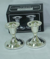Mini S/P candlesticks (CS-20237)
