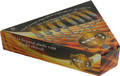Ner Hadar Chanukah Lights-Box of 44 olive oil and parafine wax vials Medium (CH-C11)