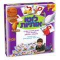 Alef Beit Lotto Game 54pc (GM-344)