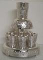 Karshi 8 Cup S/P Fountain Jerusalem (SHB-5055)