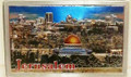 Jerusalem City Magnet (60139-11)
