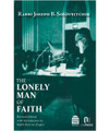 The Lonely Man of Faith Soloveitchik (BKE-TLMOF)
