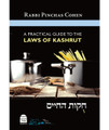 A Practical Guide to the Laws of Kashrut  R' Pinchas Cohen (BKE-APG)