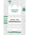 Talmudic Images Adin Steinsaltz (BKE-TI)