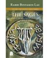 The Sages Volume 1  The Second Temple Period- Rabbi Binyamin Lau (BKE-TS)