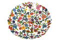 Emanuel Large Laser Cut Bowl Flowers (EM-BOP3)