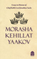 Morasha Kehillat Yaakov ENGLISH Jonathan Sacks (BKE-MKY)
