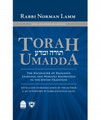 Torah Umadda Rabbi Norman Lamm (BKE-TU)