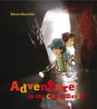 Adventure in the City of David by Ahron Horovitz (BKC-AITCOD)