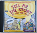 Tell Me the Story of the Parsha Audio CD-- Bereishis (CD-TMTSB)