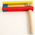 Wood Gragger Medium Colored (GR-W2CLR)