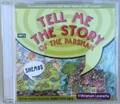 Tell Me the Story of the Parsha Audio CD-- Shemos (CD-TMTSS)