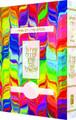 Koren Tehillim Lev Avot-- Tie Dye (BK-KTLATD)