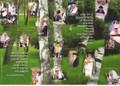 """Laminated Poster 20"""" x 28""""-- Gedolim on Sukkot (P544)"""