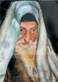 "Laminated Poster 20"" x 28""-- Baba Sali (P593)"