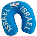 Israeli Soft Neck Pillow for Travel (51830)