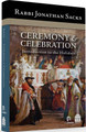 Ceremony & Celebration by Jonathan Sacks (BKE-CAC)