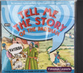 Tell Me the Story of the Parsha MP3 CD-- Vayikra (CD-TMTSV)