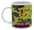 IDF Ceramic Mug (8277)