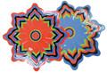 "Stars for the Sukkah -12 Packs of 2 - 13.5"" (71278)"