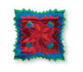 """Stars for the Sukkah - Pack of 12 - 7"""" (71205)"""