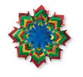 """Stars for the Sukkah - Pack of 12 - 12"""" (71211)"""