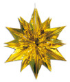 "6 Section Star Burst - Pack of 12 - 24"" (71194)"