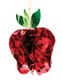 "Small Apple - Pack of 12 - 8"" (71155)"