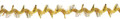 "12"" Gold Twist Garland - Pack of 12 - (71147G)"