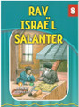 The Eternal Light French #8 Rav Yisrael Salanter(BKC-TELF8)