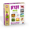Blessings Memory Game (GM-7421)
