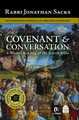 Covenant & Conversation Deuteronomy: Renewal of the Sinai Covenant by Jonathan Sacks (BKE-CCD)