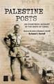 Palestine Posts (BKE-PPPB)
