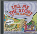 Tell Me the Story of the Parsha MP3 CD-- Bamidbar (CD-TMTSBD)
